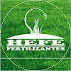Hefe Fertilizer