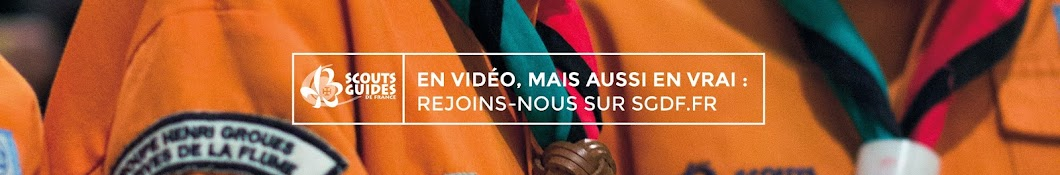 Vidéos officielles scoutes