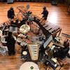 Columbus State University Percussion Ensemble