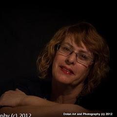 Cover Profil Cheryl Dolan