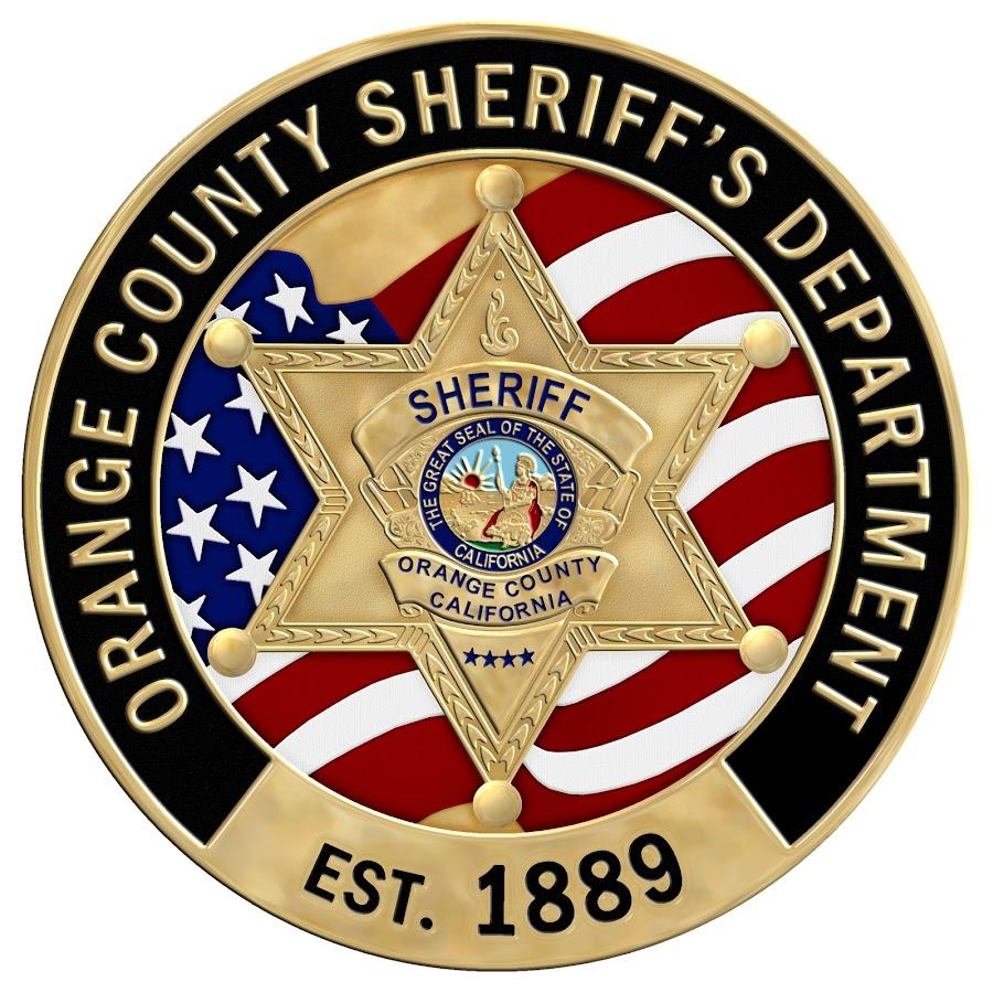 OC Sheriff - YouTube