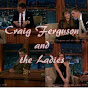 Craig Ferguson and the ladies HD
