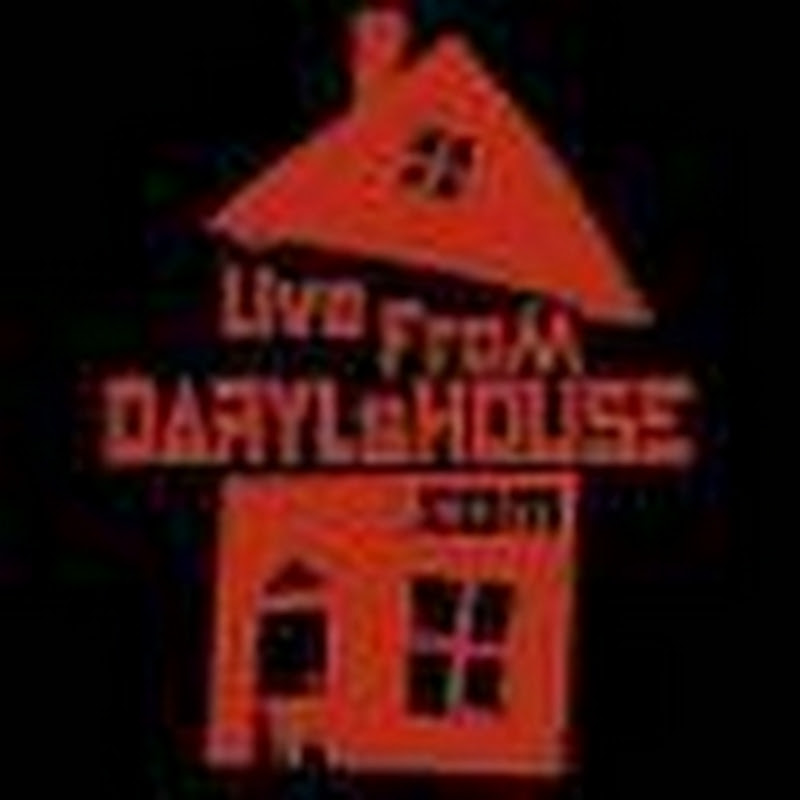 livefromdarylshouse