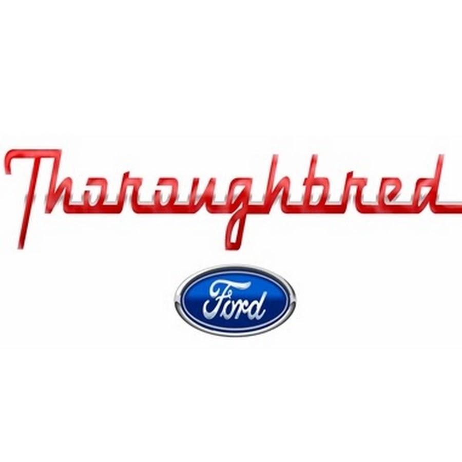 sc 1 st  YouTube & Thoroughbred Ford - YouTube markmcfarlin.com