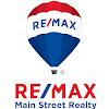 RE/MAX Main Street Realty