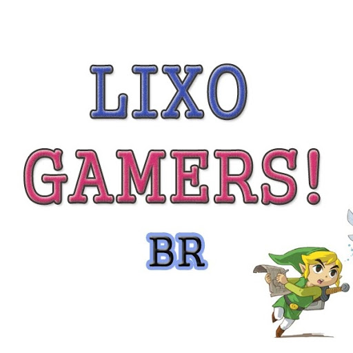 LixoGamersBR