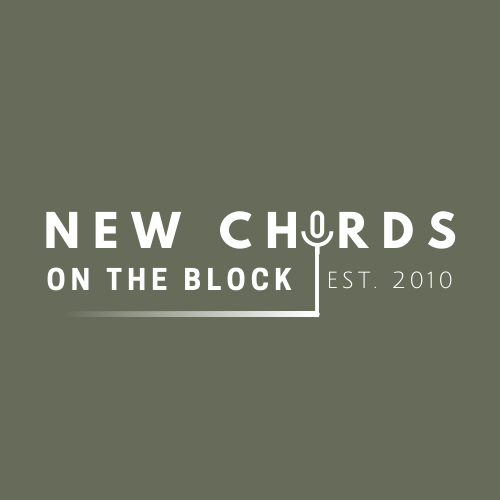 New Chords on the Block - YouTube Gaming