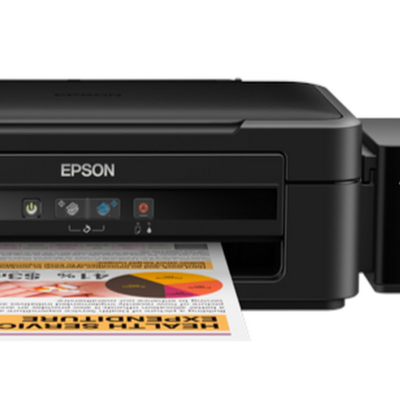 Red Light Error Solution Epson L380 L360 L220 L2