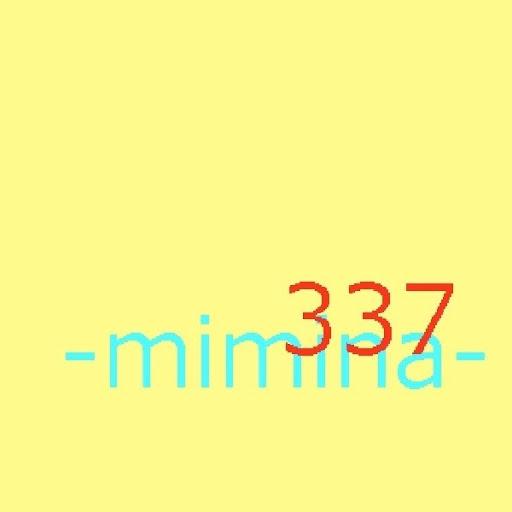 337mimina