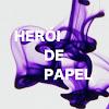 Herói de Papel