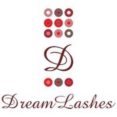 Dream Lashes - Eyelash Extensions Supplies and Training
