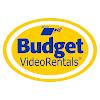Budget Video Rentals