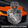 GermanSpecialCustoms