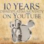 DisneyPlatinumDVDsTV
