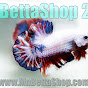 BettaShop Tony