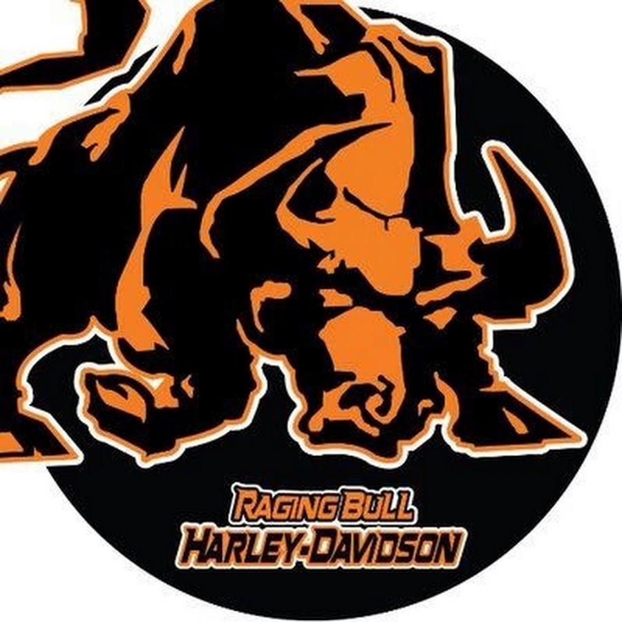 raging bull harley-davidson® - youtube