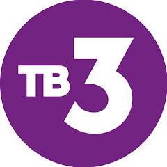 Рейтинг youtube(ютюб) канала Телеканал ТВ-3