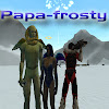 Papa Frosty Factor