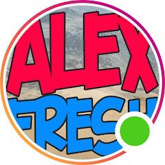 Рейтинг youtube(ютюб) канала AlexFresh