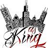 As King