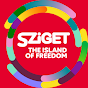 szigetofficial Youtube Channel