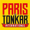 Paris Tonkar magazine