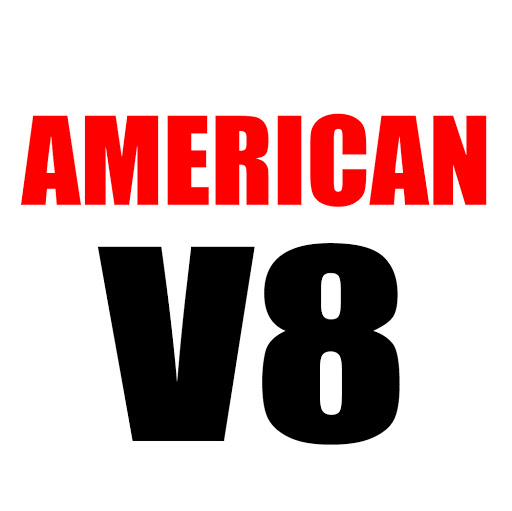 American V8