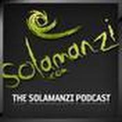 Solamanzi