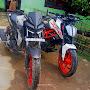 Zack Rider