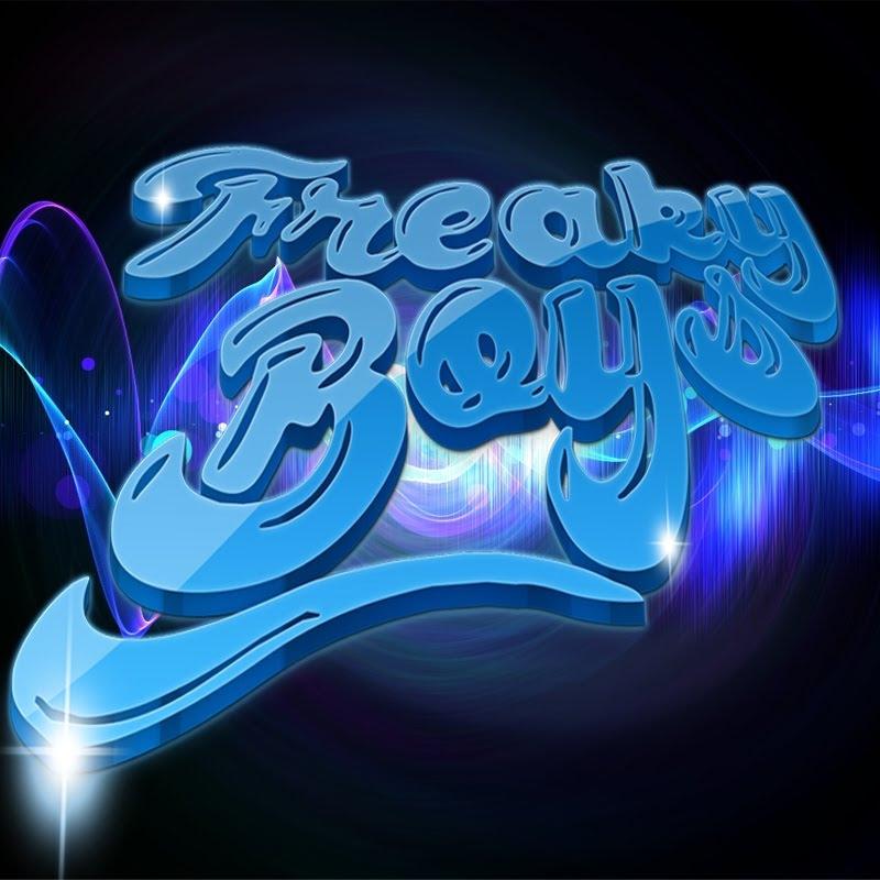 OfficialFreakyBoys