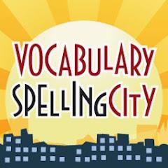 Vocabulary SpellingCity