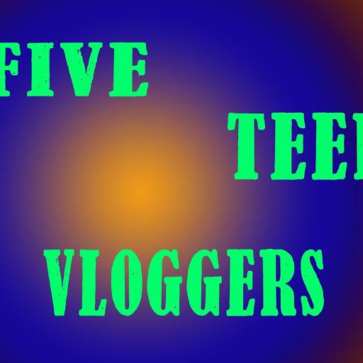 fiveteenvloggers