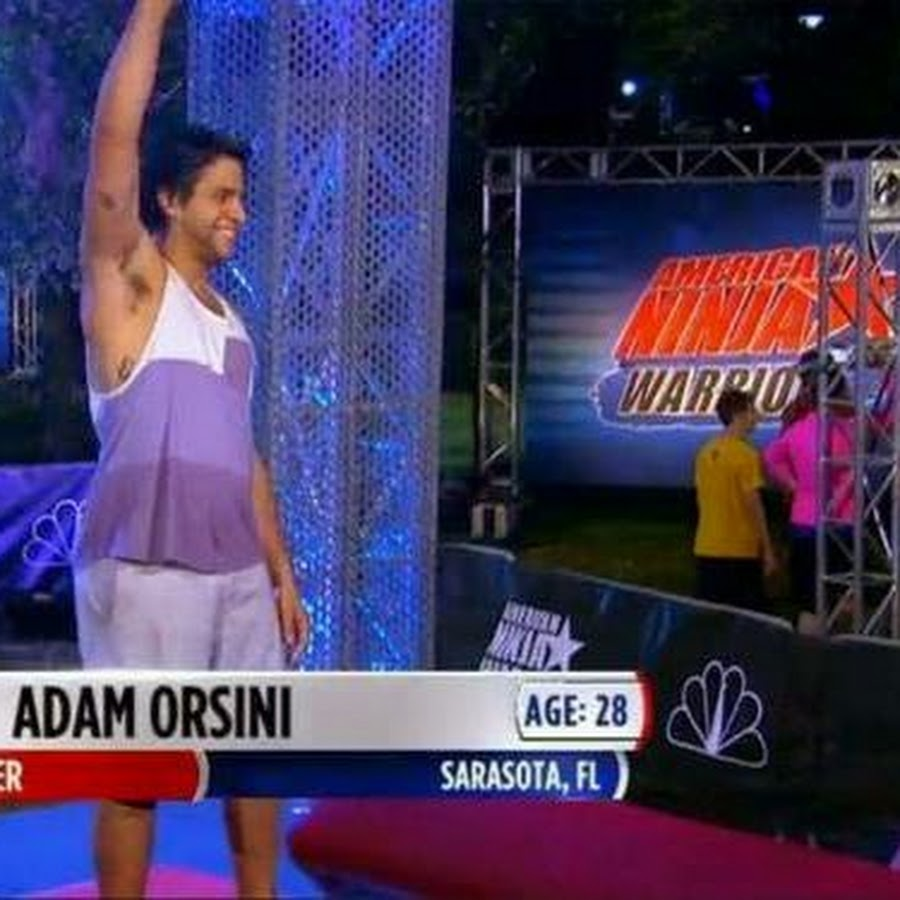 Youtube Warriors Come Out And Play: Adam Orsini