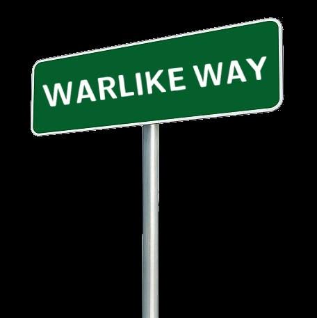 warlikeway