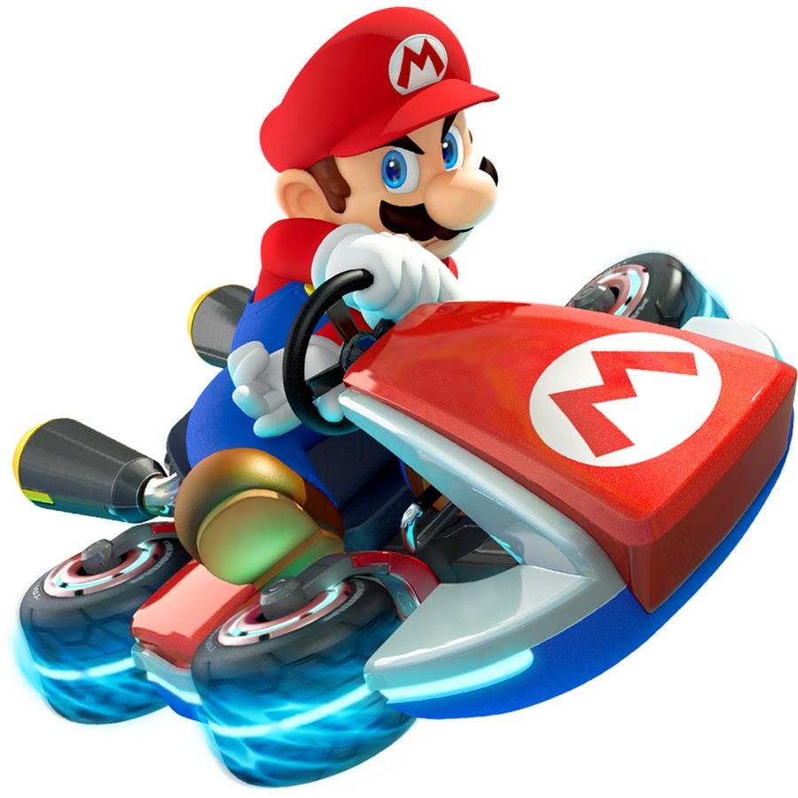 Mario kart games free online