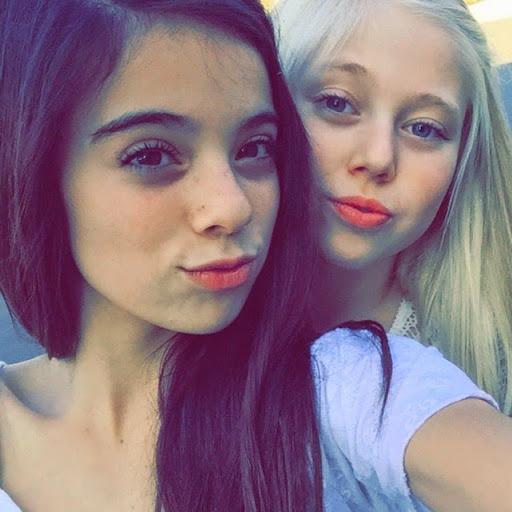 Ava Lauren video