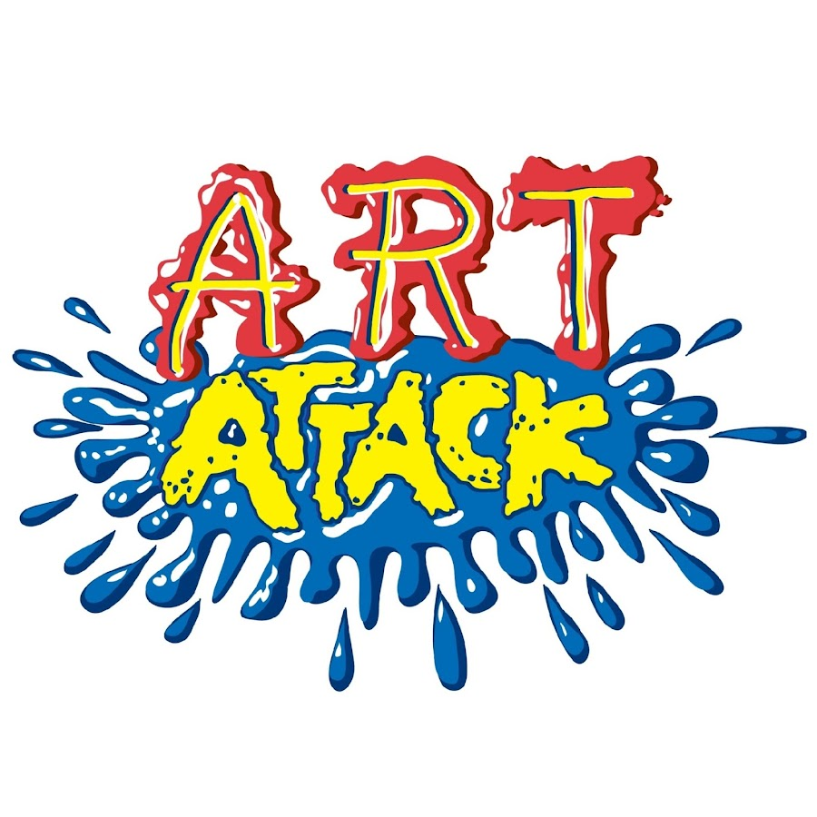 Art attack italiano youtube - Videos de art attack manualidades ...