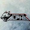Zero To Alpha