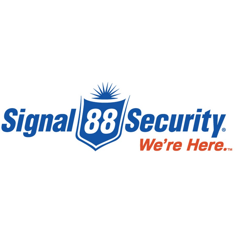 Signal 88 Security Youtube