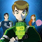 Ben 10 alien force Hindi