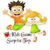 Kids Game Surprise Toys