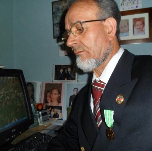Mohamed EL BAKI
