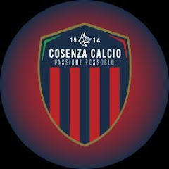 Cosenza Calcio Passione Rossoblu