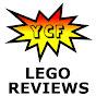 Brick Fest Live - Your Creative Friends (YCF)