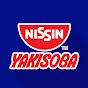 Nissin Yakisoba
