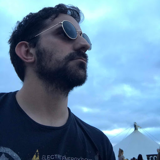 Tiago Gingeira