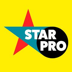 Рейтинг youtube(ютюб) канала StarPro