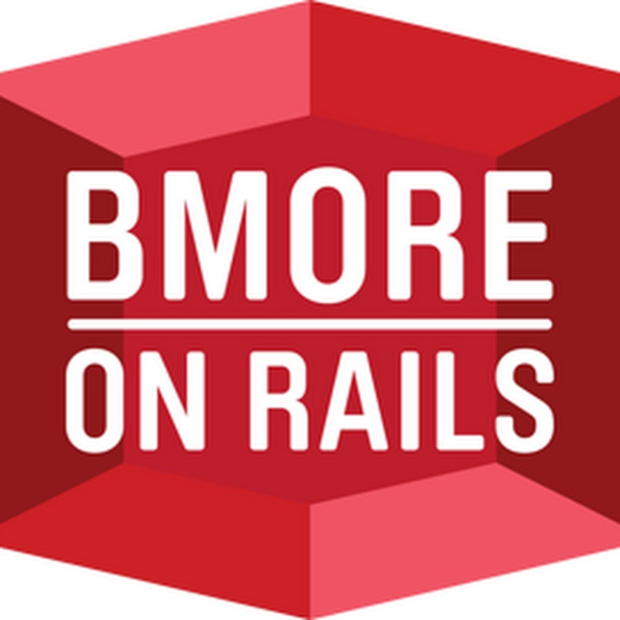 Photo of B'More on Rails