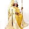 Archbishop Diana A. Etse