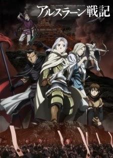 Xem Anime Arslan Senki TV SS2 - Anime Arslan Senki (TV): Fuujin Ranbu VietSub